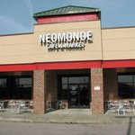 Neomonde Cafe & Market