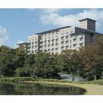Okura Akademia Park Hotel