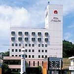 Hotel Pearl City Kesennuma