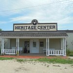 ‪Heritage Center of Dickinson County‬