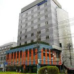 Shinsayama Hotel