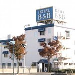 Business Hotel  B & B