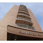 Sun Hotel Tosu