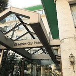 Mitaka City Hotel