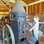 Original Steam Engine