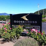 Welcome to Goosecross - Napa Valley