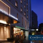 Hotel Comsoleil Shiba Tokyo