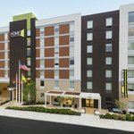 Welcome to the Home2 Suites by Hilton Nashville Vanderbilt, TN