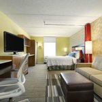 ‪Home2 Suites by Hilton Nashville Vanderbilt‬