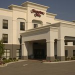 Hampton Inn Laporte, In