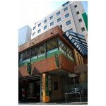 Kumamoto Green Hotel