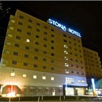 Shiroko Storia Hotel