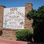 Hopi Cultural Center Restaurant & Inn