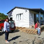Photo of Moeraki Haven Motel