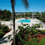Photo de Hampton Inn Clearwater Central