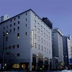 Ark Hotel Hiroshima