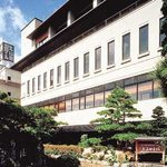 Kamiyamada Hotel