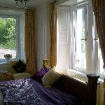  My room @ Tigh na Crich