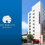 Hotel Pearl City Morioka