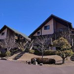 Campana Shima Oz Log Resort
