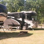 Ellie Ray's River Landing Campground RV Parkの写真