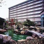 Takayama Green Hotel