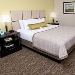 ‪Candlewood Suites North Little Rock‬
