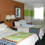 Photo de Fairfield Inn Boston Woburn