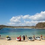 Huatulco Watersports - Jet Ski and Boat Tours