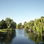  river Cam