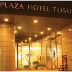 Plaza Hotel Tosu