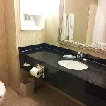 Photo de Holiday Inn Express Kent State University