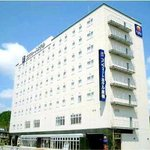 Comfort Hotel Hikone