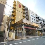 Numazu Grand Hotel