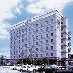 Hotel Mets Kitakami