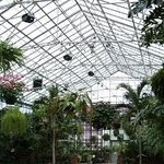 Horticulture Center - Fairmount Park