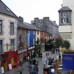Galway on Foot - Walking Tours of Galway City
