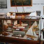 Boothbay Region Historical Society Museum