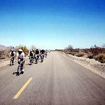 Big Wheel Bike Tours - Palm Springs