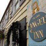 The Olde Angel Inn