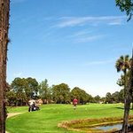 Pelican Bay Golf Course