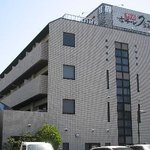 Hotel Yudachiso