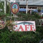 Old Florida Cafe