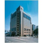 Hotel Century 21 Hiroshima