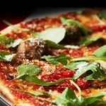 Pizza Express - Bishopsgate