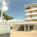 Hotel Kitano Plaza Rokkoso