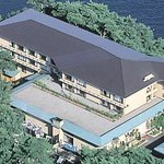 Jodogahama Park Hotel