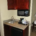 Holiday Inn Express Hotel & Suites McAlester resmi