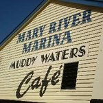 Muddy Waters Cafe