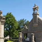 Spring Grove Cemetery & Arboretum